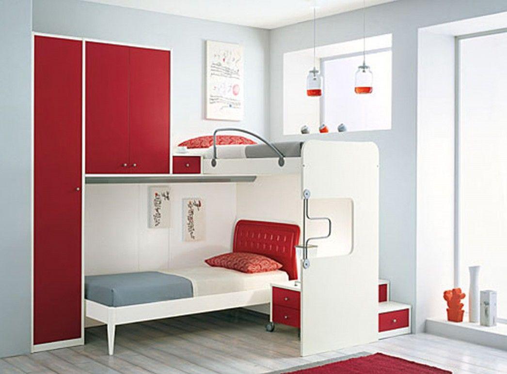 Etagenbett Für Erwachsene Weiss : Etagenbett für erwachsene: dekorieren sie das zimmer