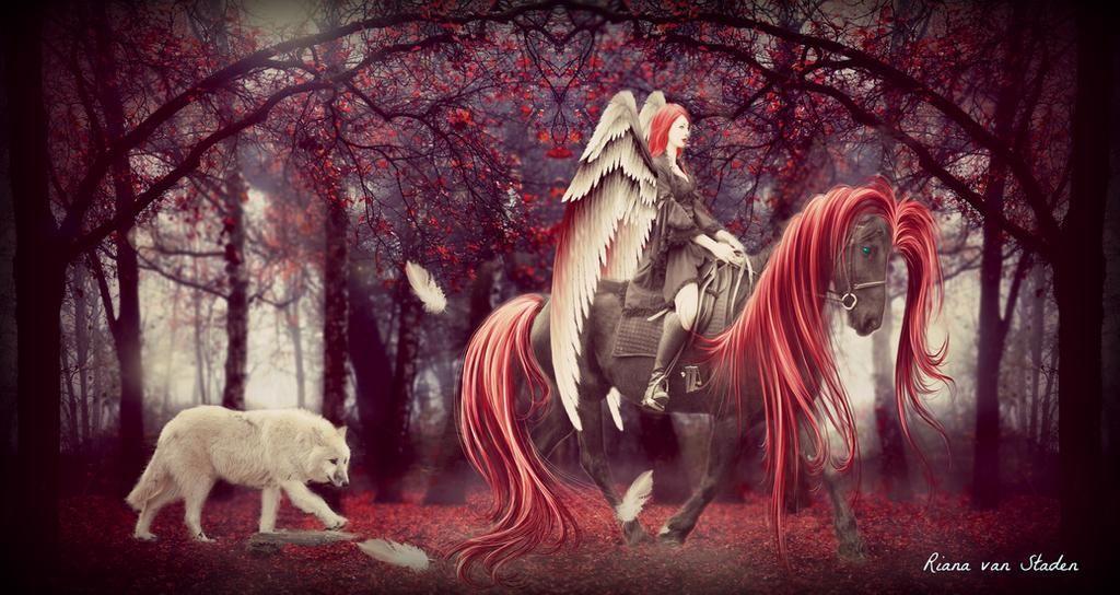 Aurora by My-AngelWings on DeviantArt