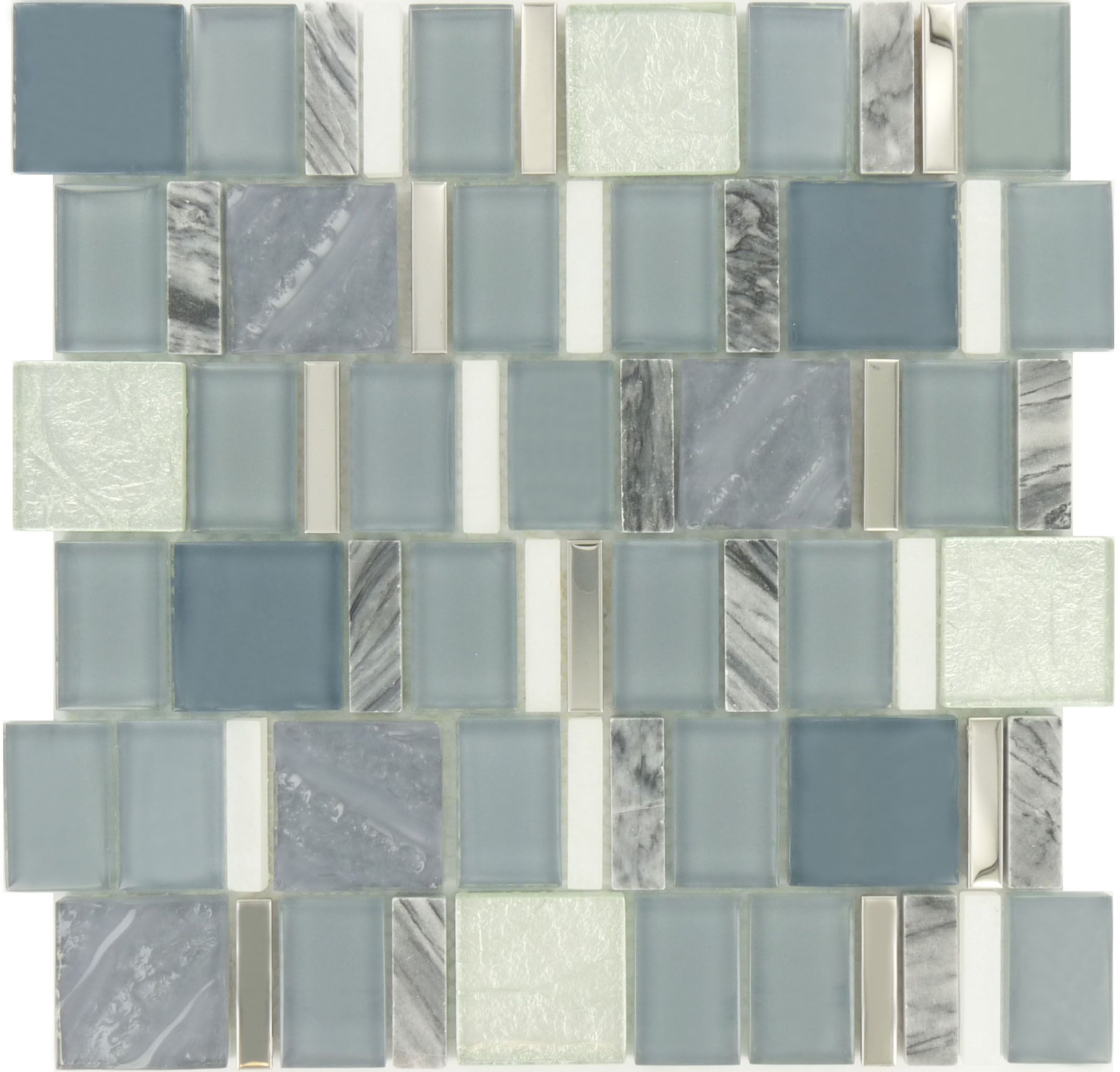 Champion Tile Academia Series Unique Shapes Marlin Glossy