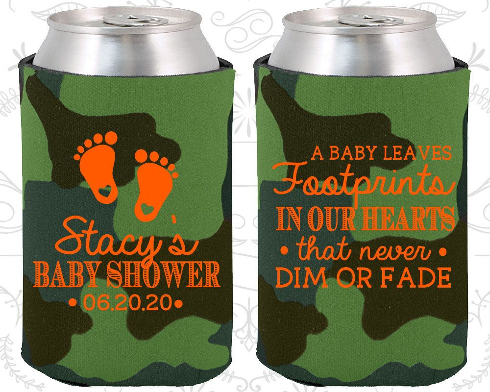 Baby announcements new baby shower gift gender reveal