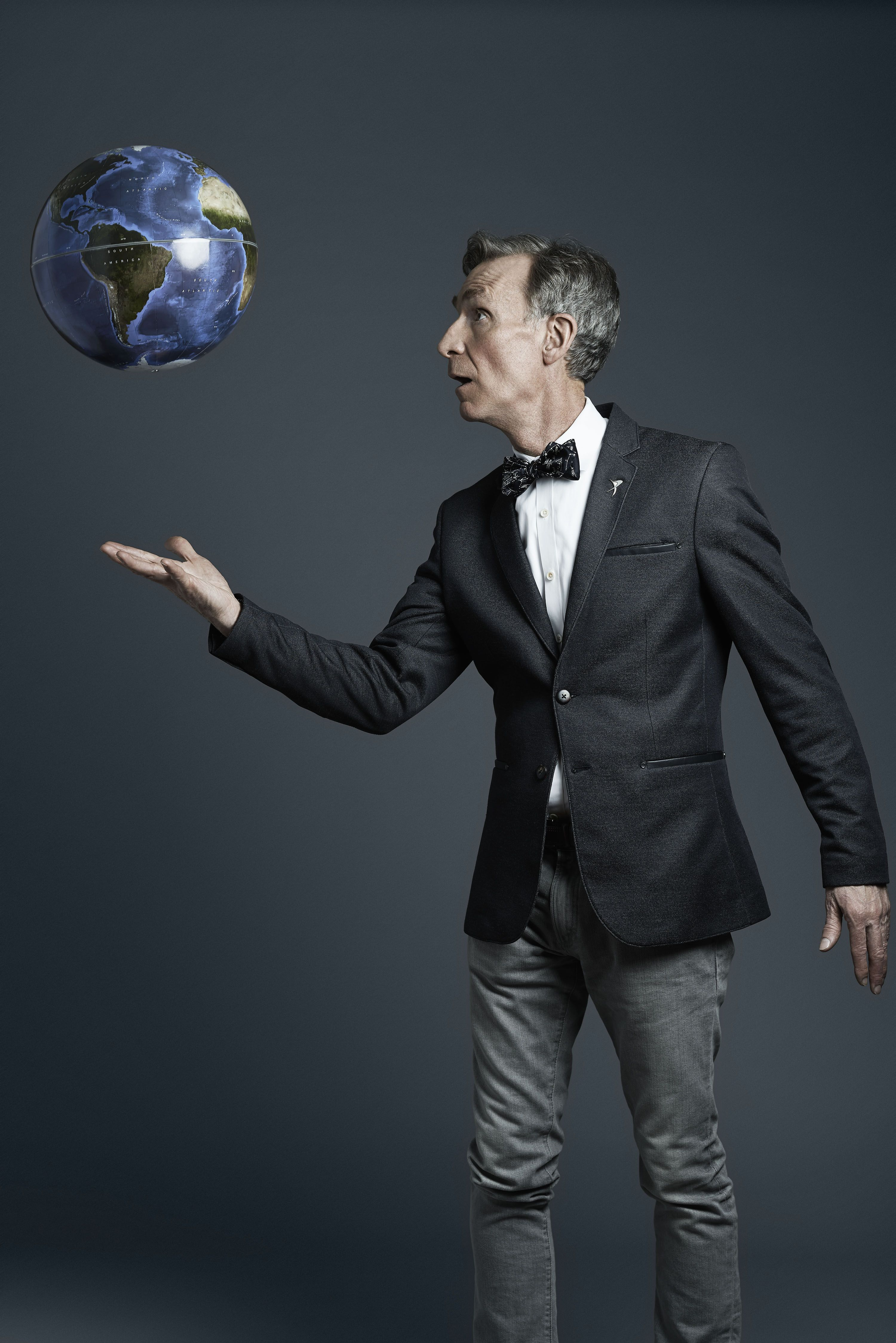 Bill Nye S Guide To The Total Solar Eclipse
