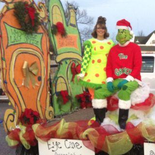 The Grinch Christmas Float Ideas.Christmas Float Christmas Christmas Parade Floats