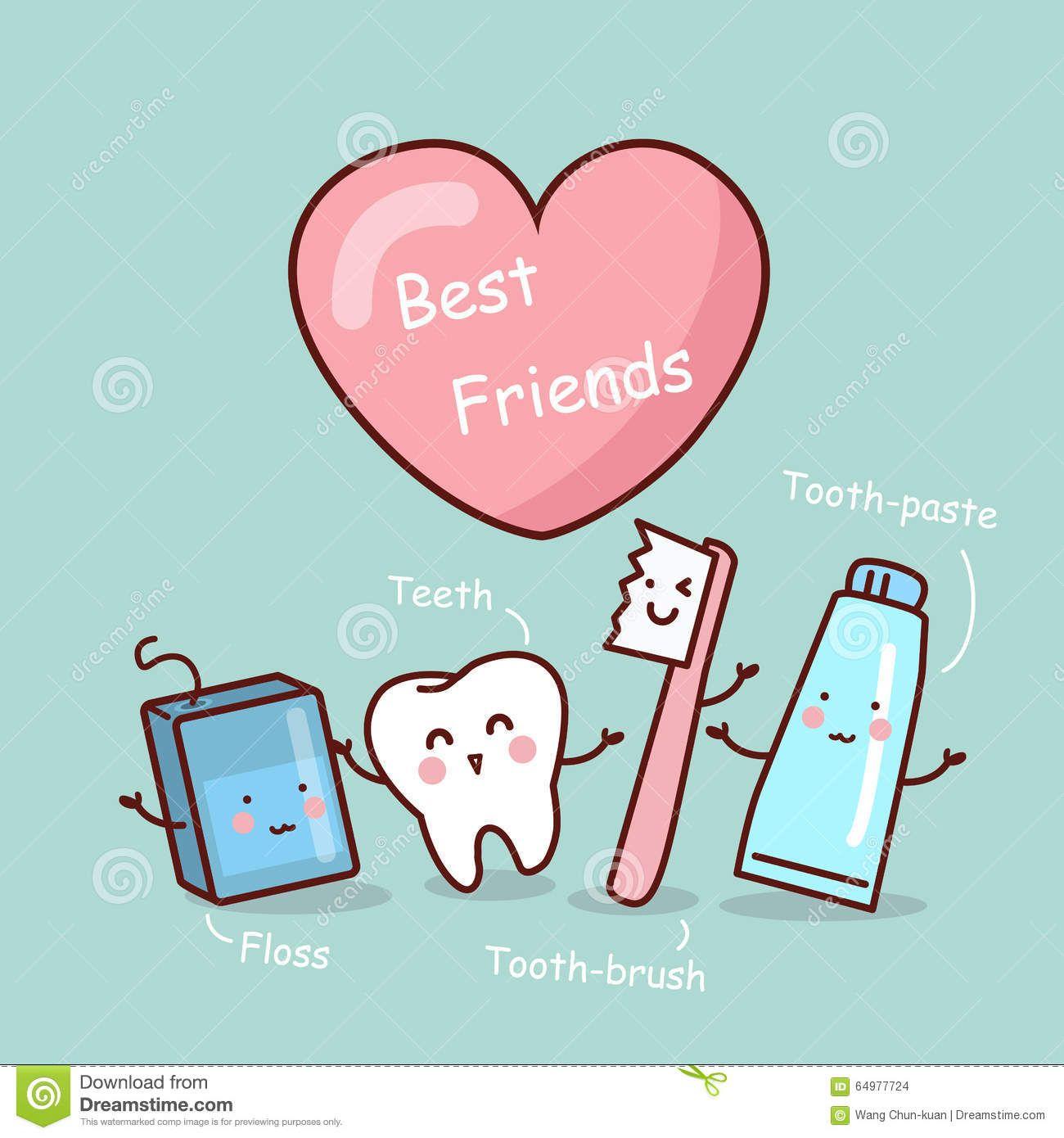 Pin by Bosbos Osama on Dental Brushing teeth