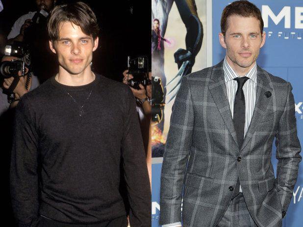 The X Men Cast Future Past X Man Cast X Men Men