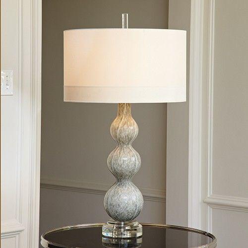 Global Views Cloud Lamp Light Grey Table Lamps Lamps Lighting Candelabra Inc Cloud Lamp Lamp Table Lamp