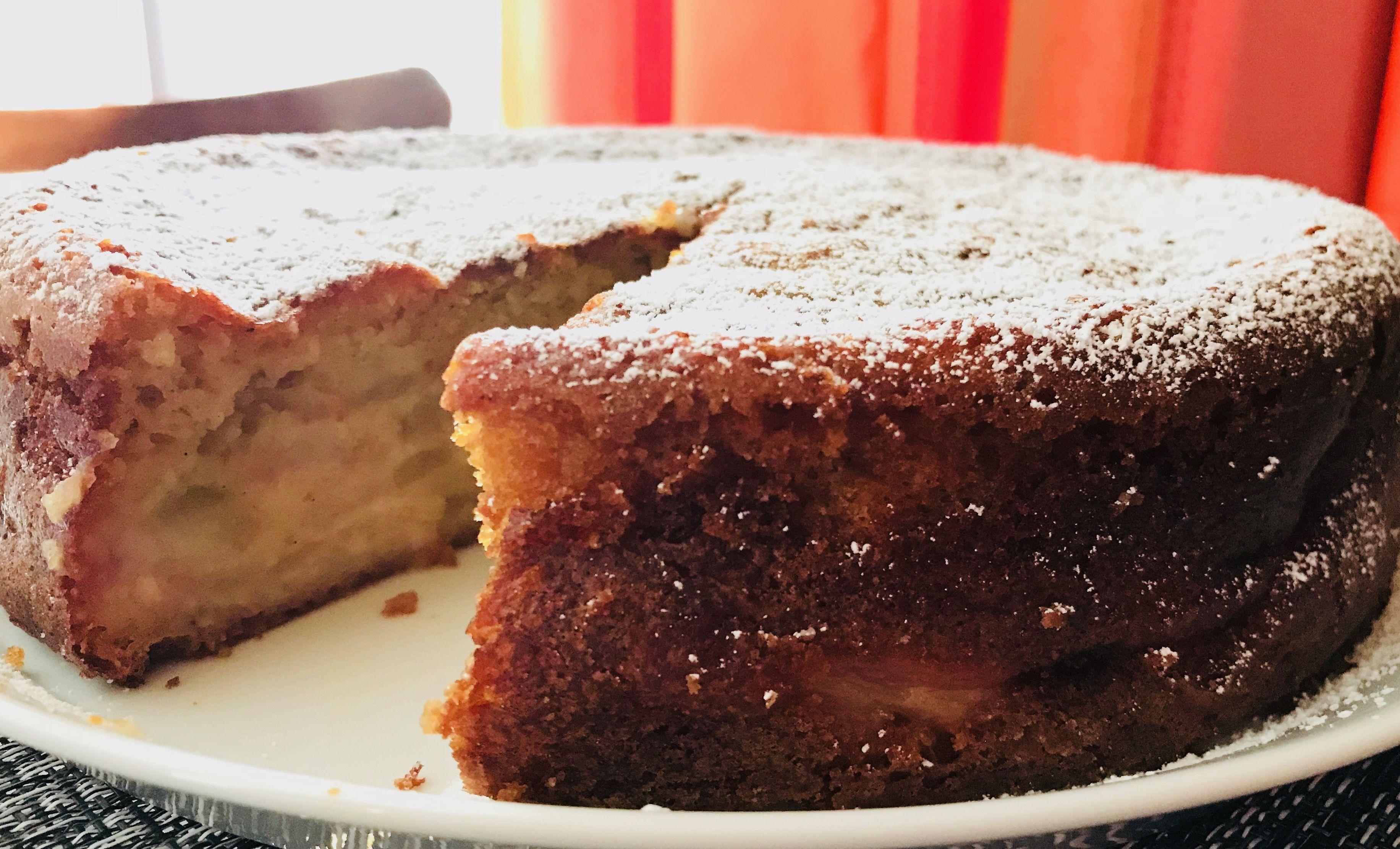 Cardamom cake | Recipe | Cardamom cake, Desserts, Cake recipes