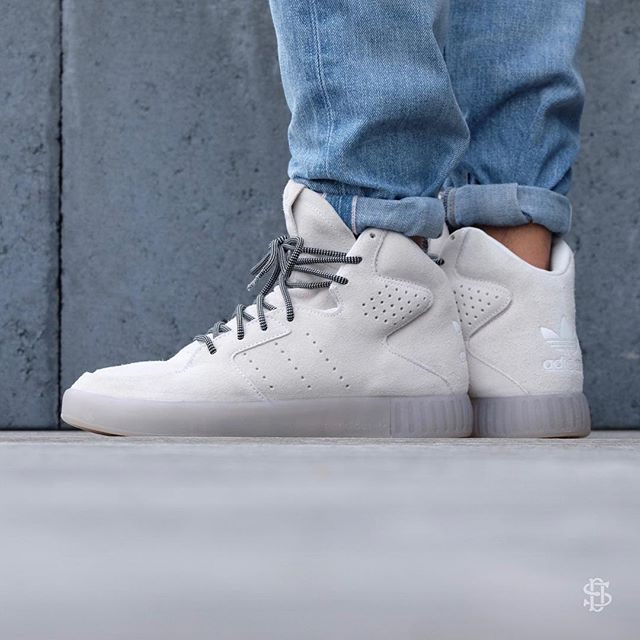 Blog Adidas Tubular X Sneakerhead