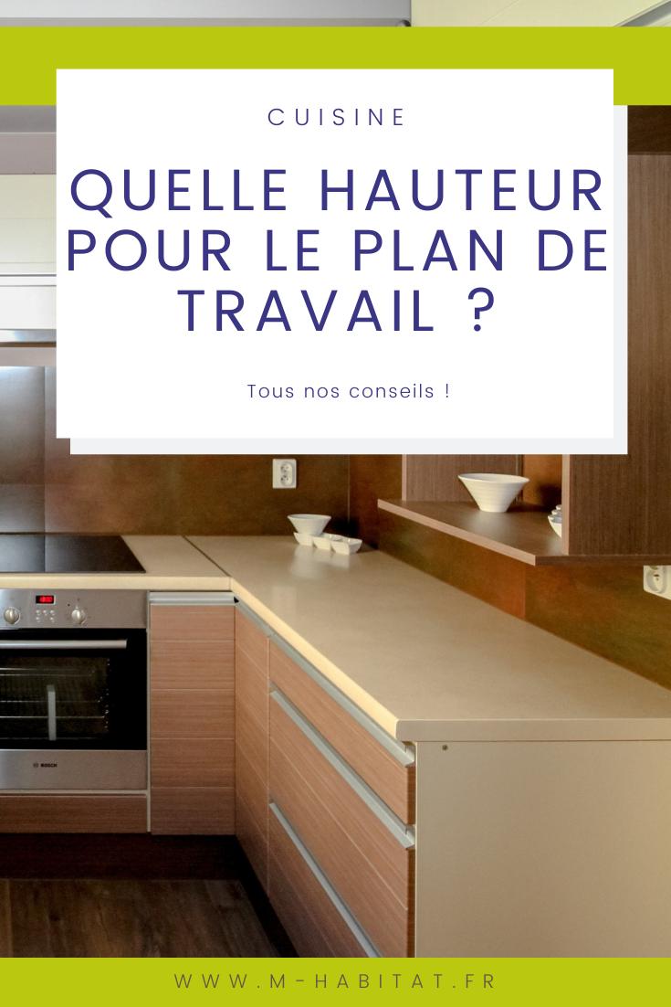 16++ Hauteur de comptoir de cuisine trends
