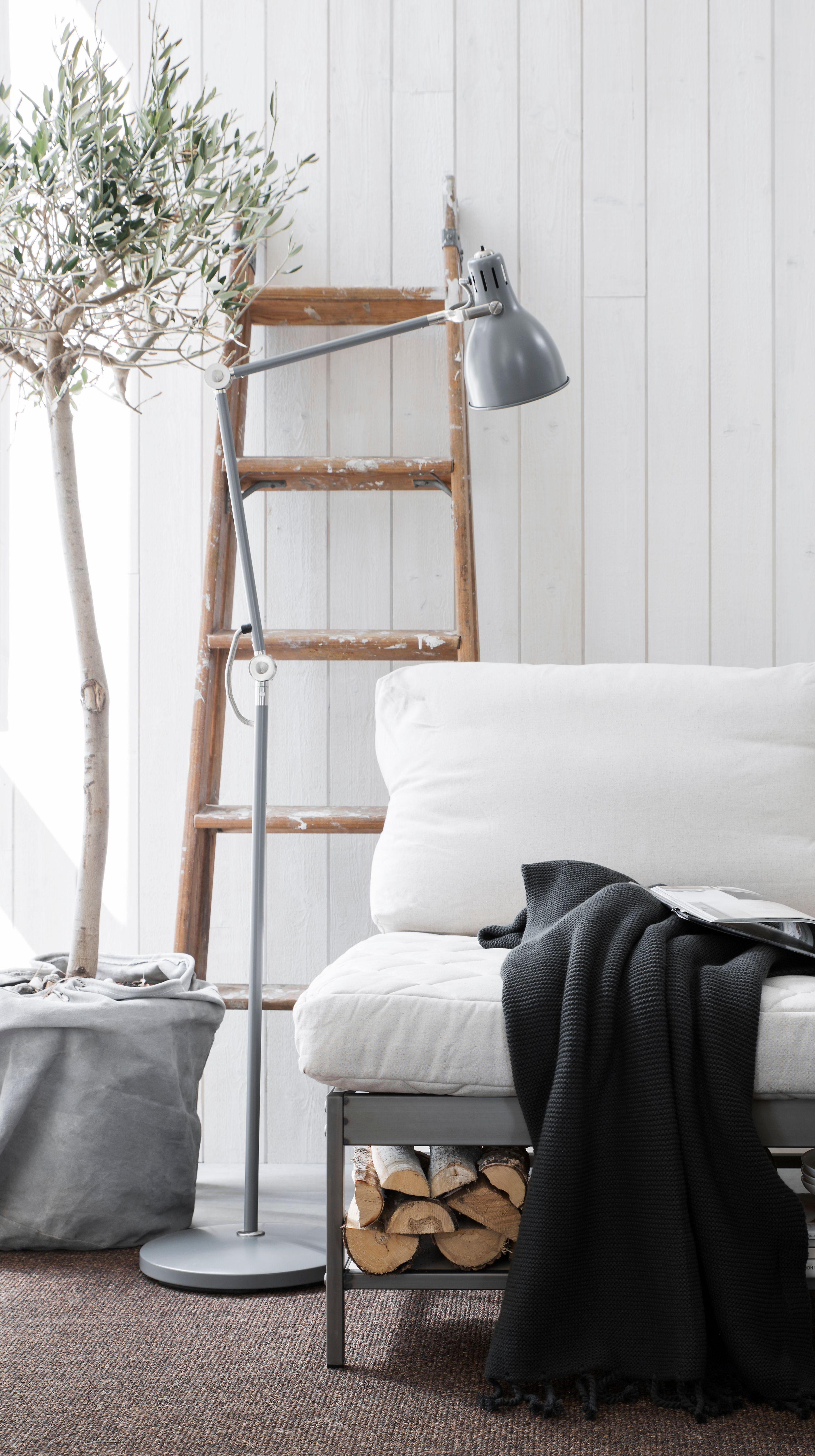 Ekebol Three Seat Sofa Katorp Natural Living Room In 2019