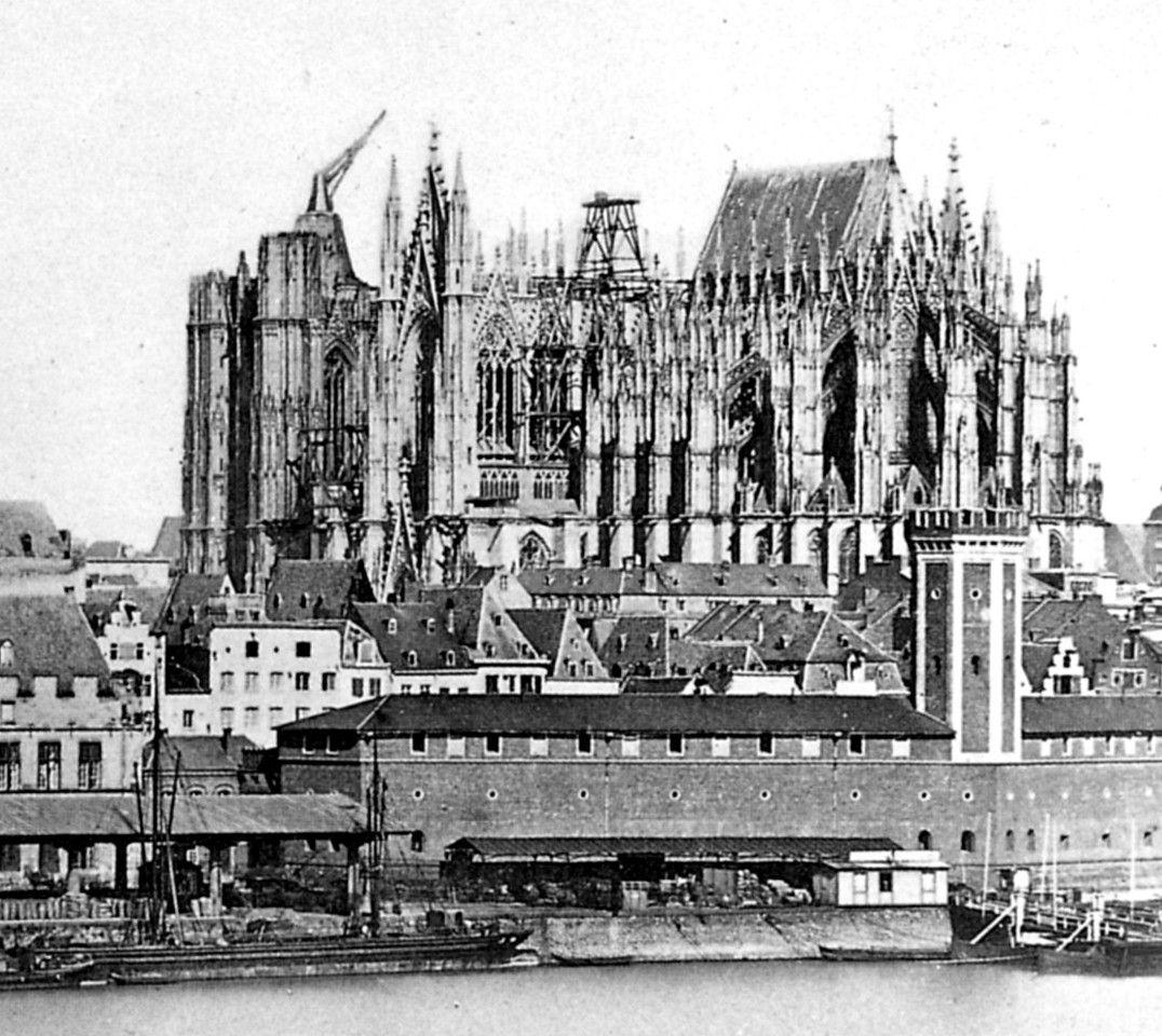 Cologne Cathedral Cologne Cathedral Cathedral Cologne