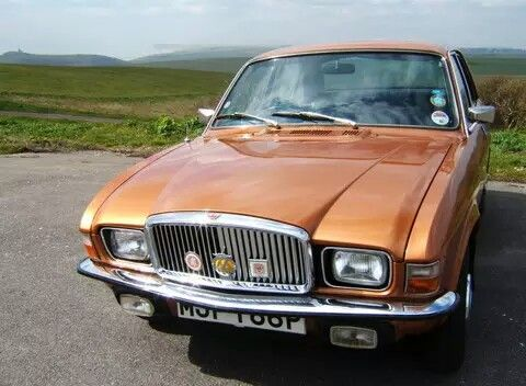 Austin Allegro Van Den Plas British Cars British Motors 70s Cars