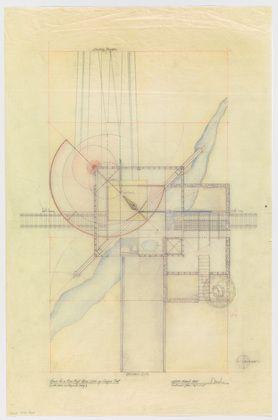 道格拉斯·達登。 氧之家項目。 1988