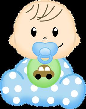 3429794bc8c8 BabyBoy PaperVerde2 Momis Designs - Minus Baby Clip Art