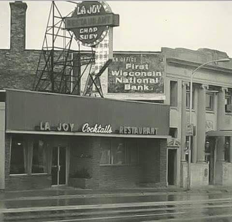 Lajoy S Restaurant Lisbon And North Great Chinese Food Milwaukee Wisconsin Milwaukee Wi Milwaukee