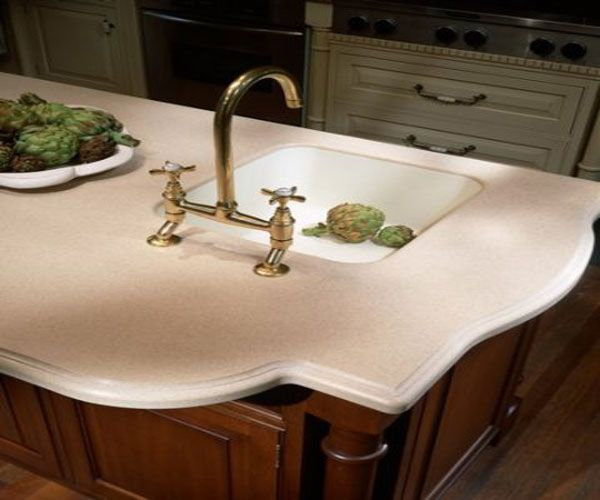 Corian Kitchen Solid Surface Countertops Acrylic Solid
