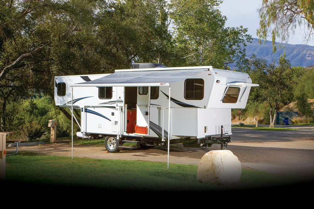Once The Prescribed Setup Is Completed Trailmanor As Weatherproof And Solid Any Travel Trailer Yet It Tows S Like A Tent