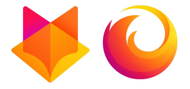 Image Result For Orange Logos Firefox Logo Logos Logo Redesign