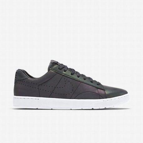 nike air max black anthracite,Nike Men's Black/Anthracite/Ivory/Black Court  Classic Ultra Premium Shoe