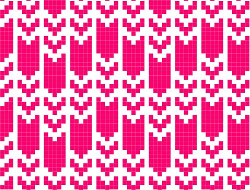 Designing Fair Isle Patterns | Fair isle knitting patterns, Fair ...