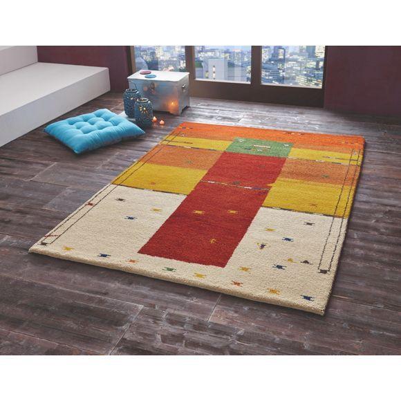 Orientteppich von ESPOSA: hochwertig & modern!