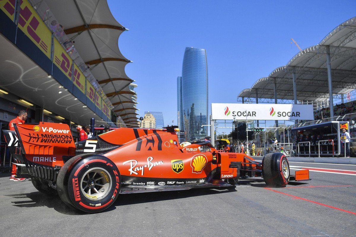Formula 1 Smotrite Onlajn Translyaciyu Kvalifikacii Gran Pri Azerbajdzhana Start V 16 00 Online Translyaciya Onlajn Acestream Kv Formula 1 Gran Pri Bolidy