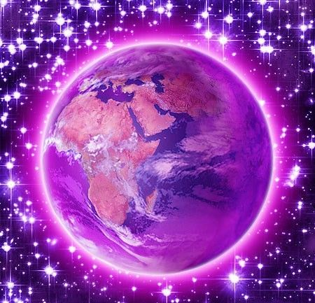 Ceremony Script ~ Burning All Illusion and Restoration of Full Truth on Planet Earth=Heart