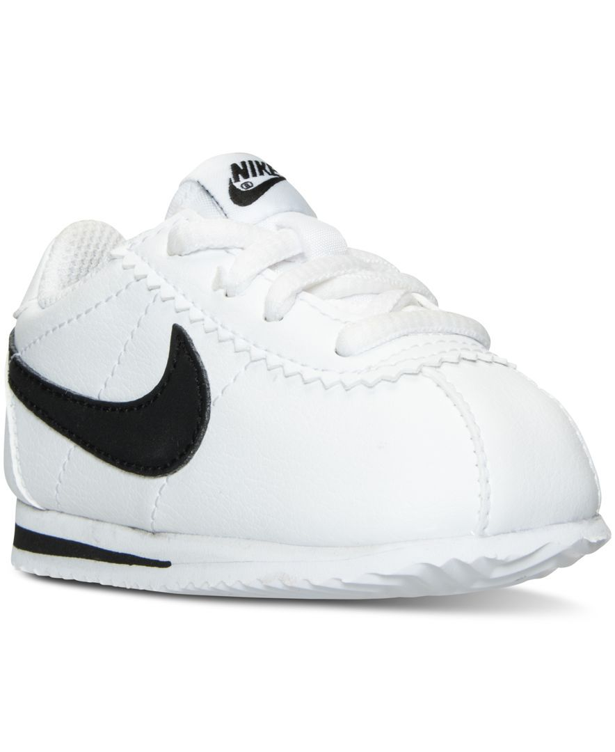 the latest 2a82d ffa5e Nike Toddler Boys' Cortez Casual Sneakers from Finish Line ...