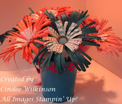 Su paper flower pen topper with link to video tutorial tape it paper flower pen topper with link to video tutorial tape it mightylinksfo