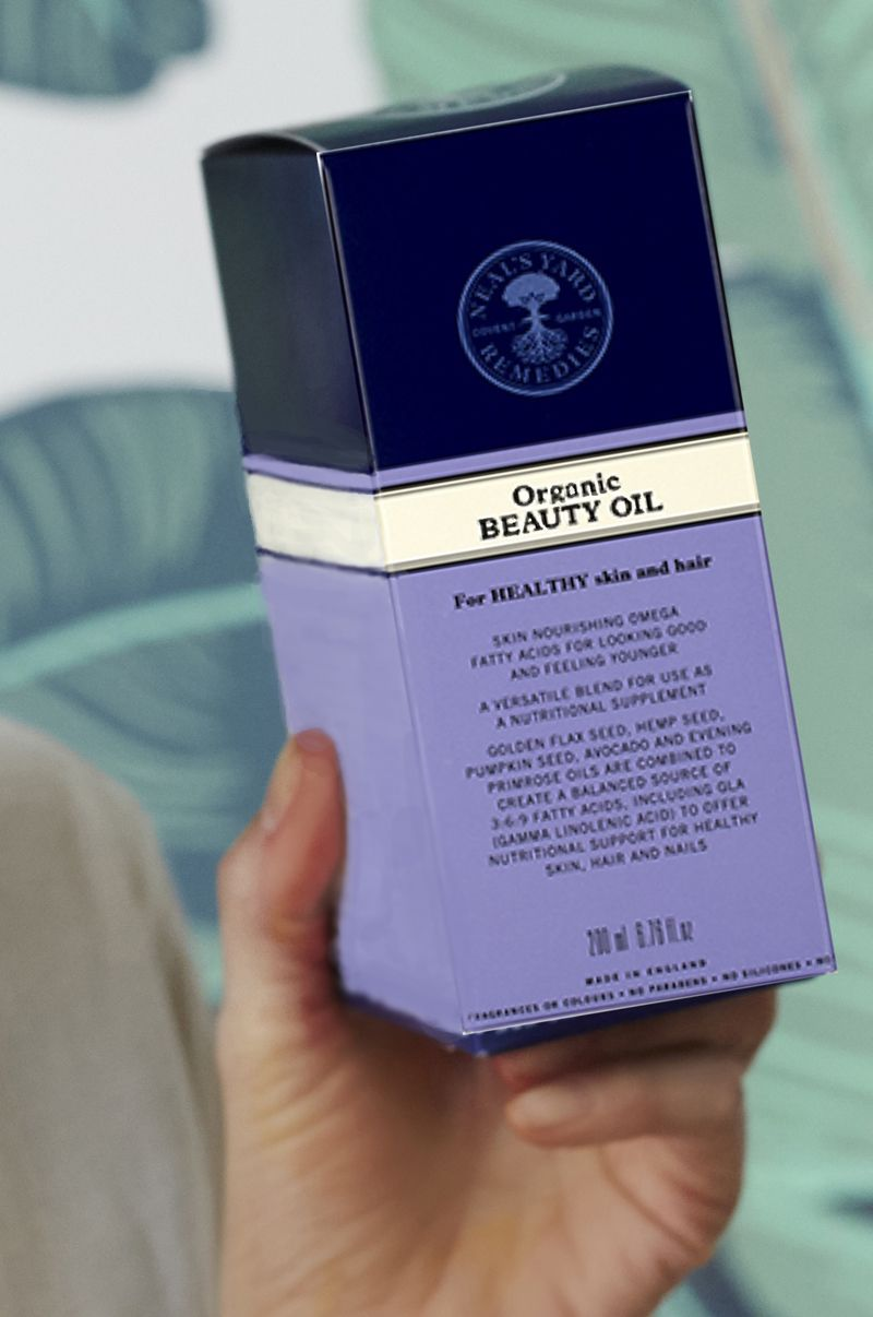 neals yard beauty oil