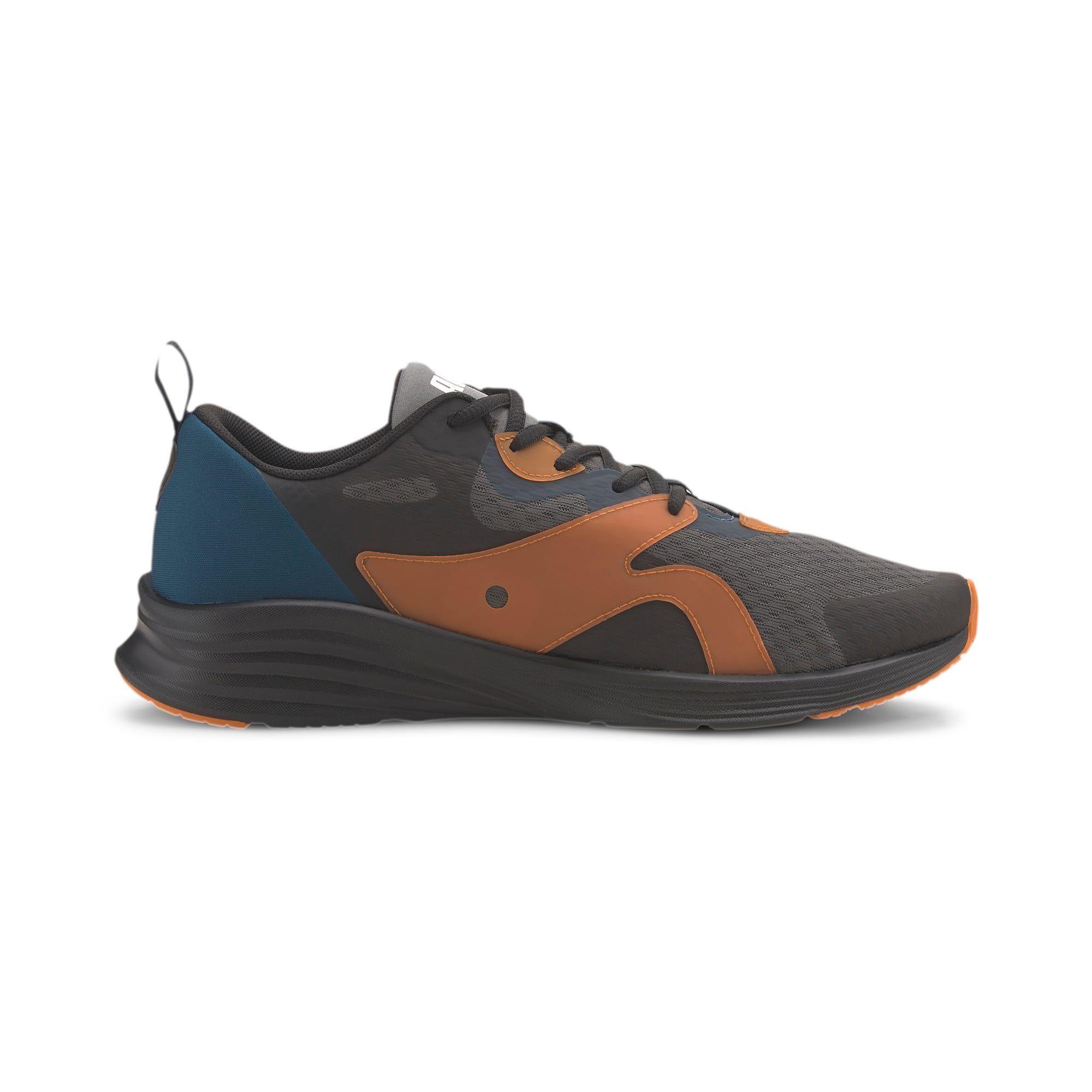 Puma Chaussure Basket Hybrid Fuego Running Pour Homme Orange Taille 40 Chaussures In 2020 Running Shoes For Men Running Shoes Running Sneakers