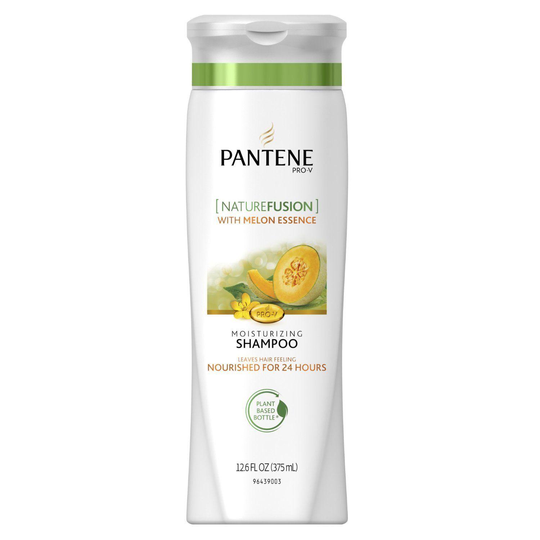 Pantene ProV Nature Fusion Moisture Balance Shampoo 12.60