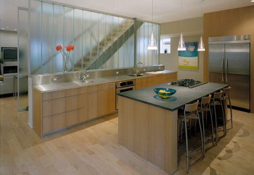 une cuisine sans meuble haut?   cuisine and sans - Meubles Haut Cuisine Ikea