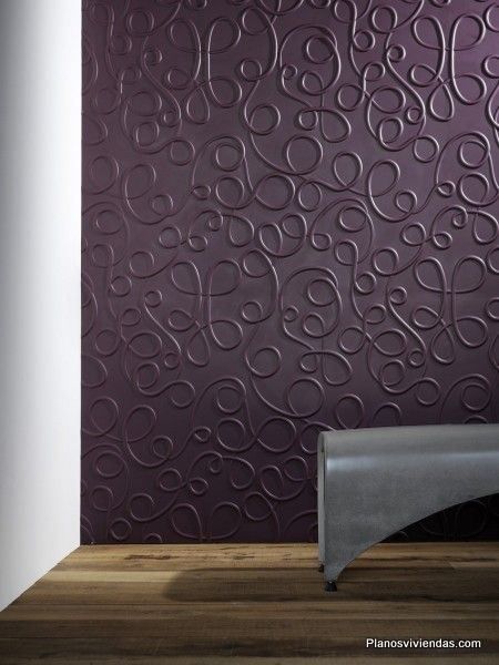 Diseños-de-paneles-para-paredes-2013 PANELES Pinterest