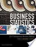 PDF Books File Business Statistics for Contemporary Decision