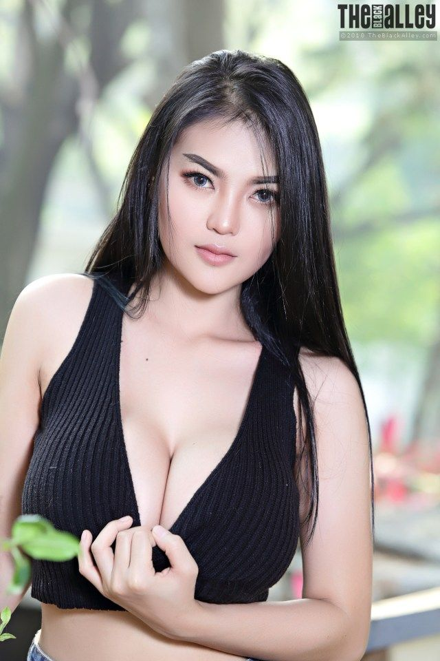 Asian girl models young