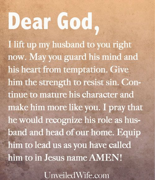 Prayer Of The Day - Praying For My Husband Lord, Bible and - love letter to my husband