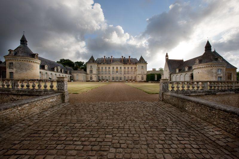 Château de Montgeoffroy http://bit.ly/1l5CIHV