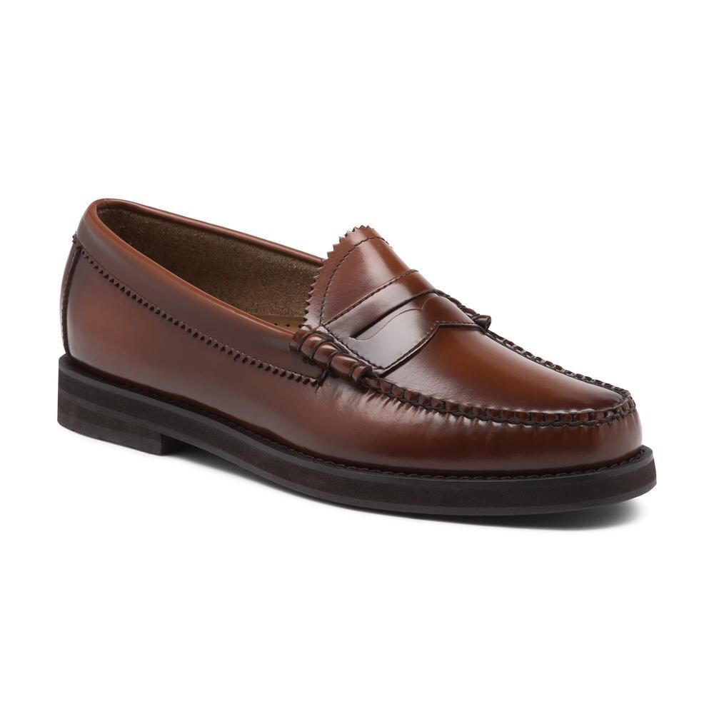 Penny loafers, Mens shoes