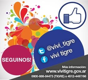 Municipio de Tigre - Subsecretaría de Turismo