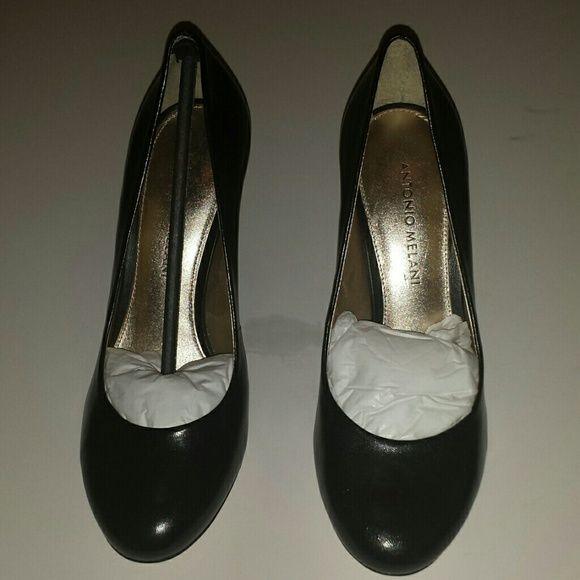 Antonio Melani Shoes March 2017