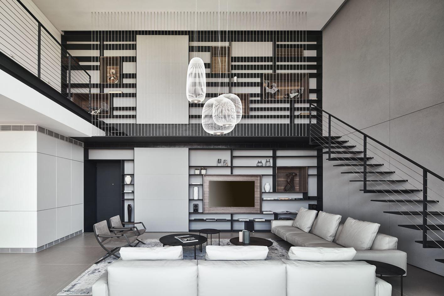 A Duplex Apartment - Picture gallery | Duplex apartment