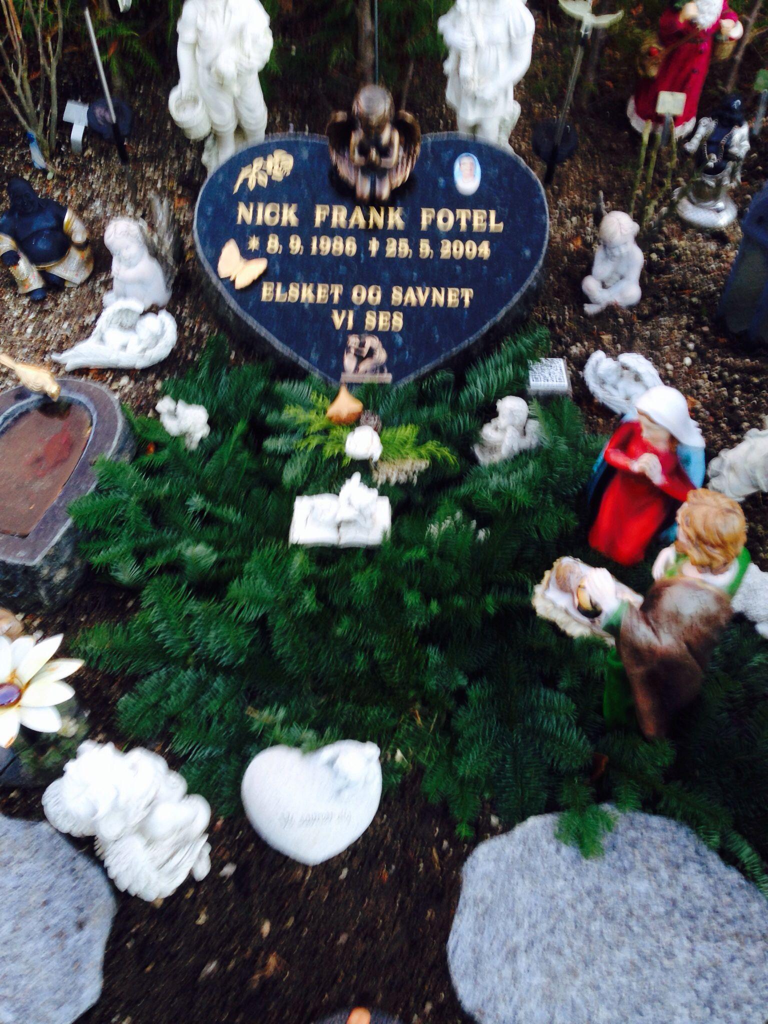 Juletid på Kirkegården
