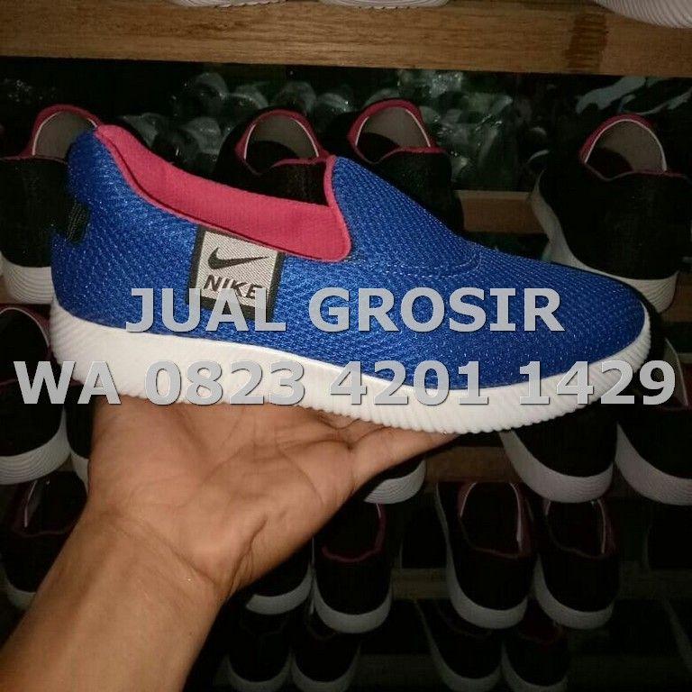 Wa 0823 4201 1429 Grosir Sepatu Running Murah Sepatu Vans Dan