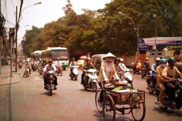 #Vietnam #travel #photography