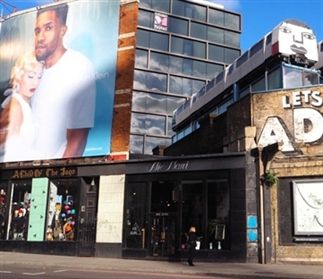 5 hotspots in London's hipste wijk