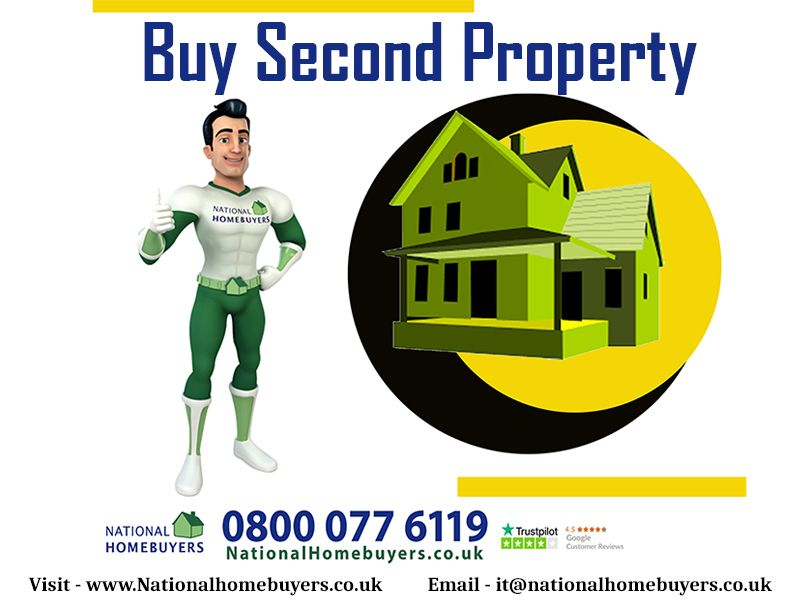 Buy Second Property At National Homebuyers In 2020 Home Buying Property Buyers Rental Property