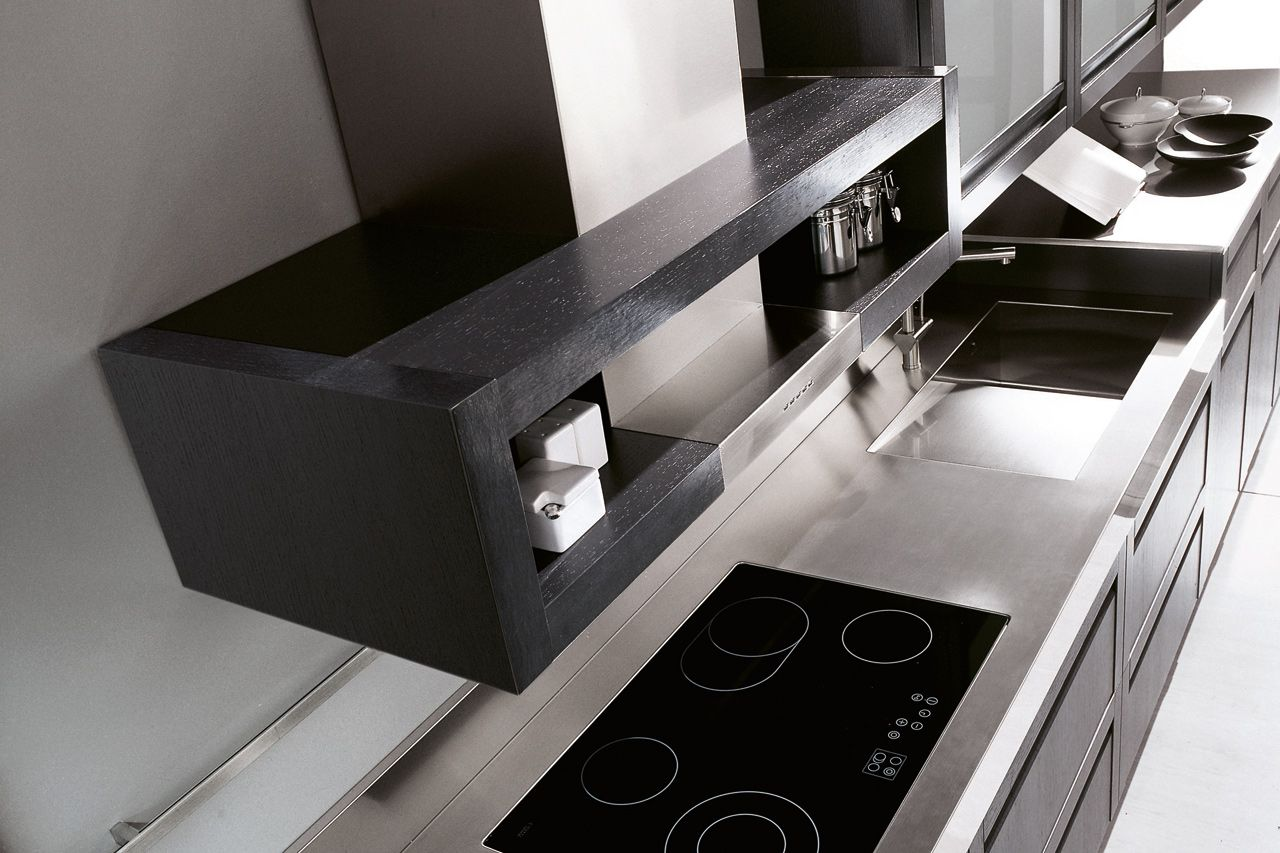Cucina moderna treviso, trendy classico | GeD Cucine | for home ...