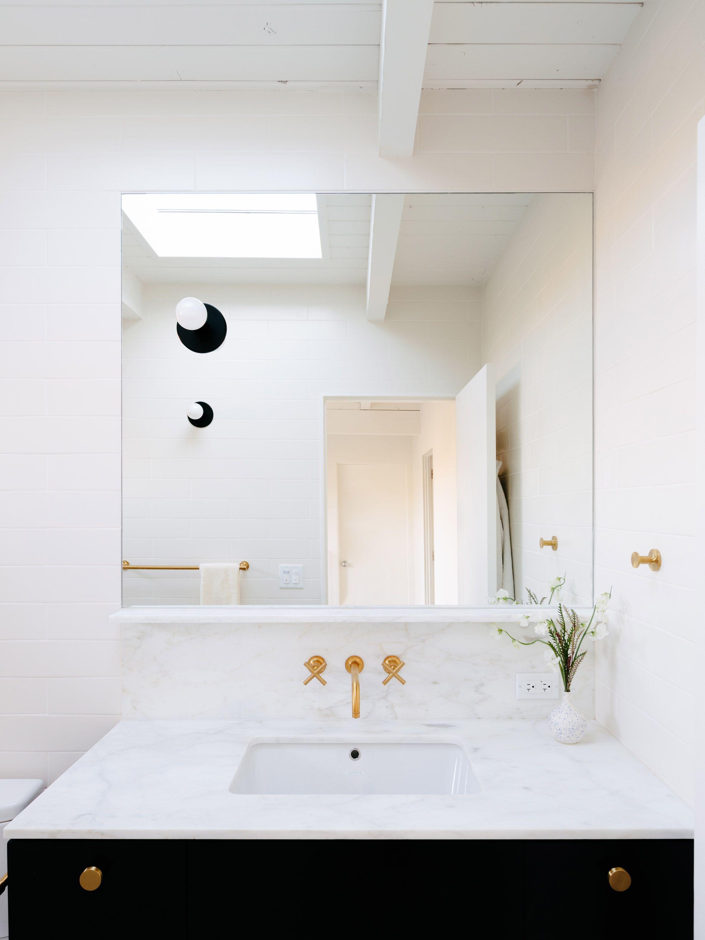 Annie Ritz and Daniel Rabin reconfigure 1960s LA house to create ...