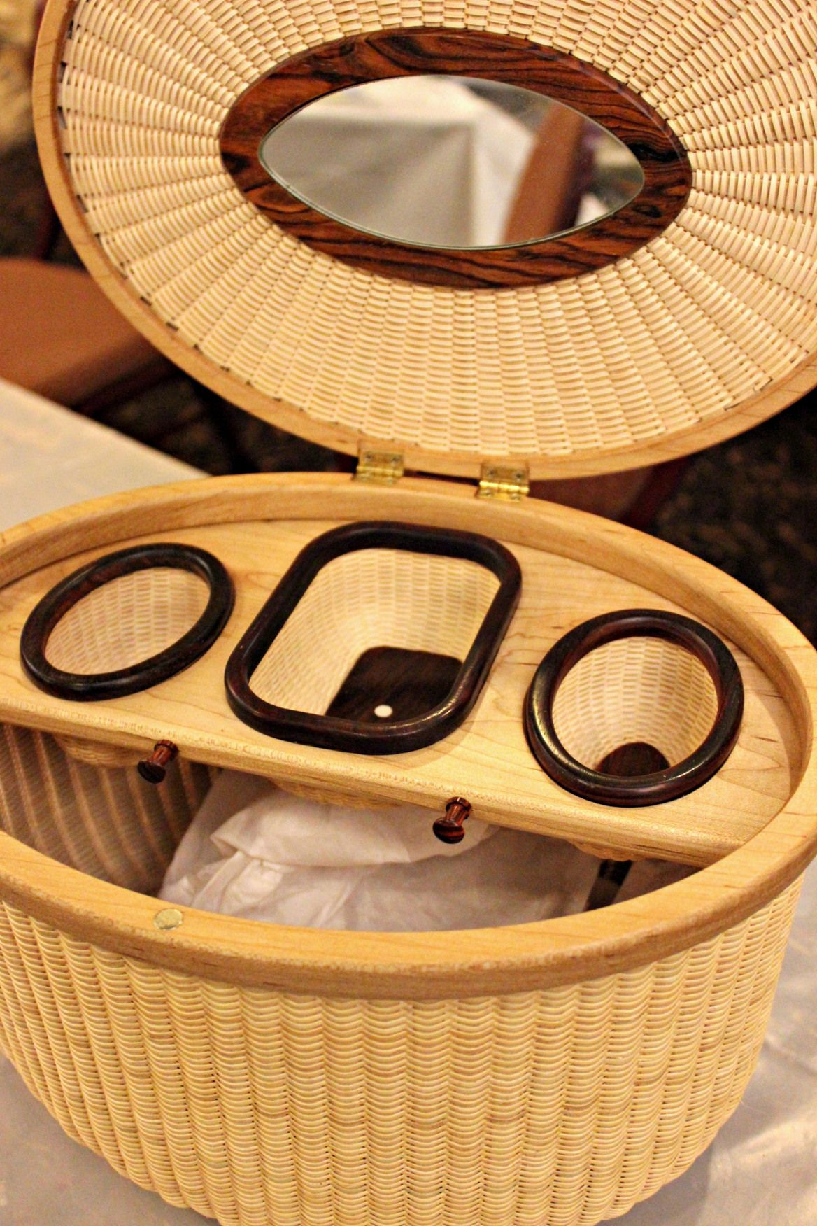 Basket Weaving Supplies Atlanta : Georgia basketry association convention inside of