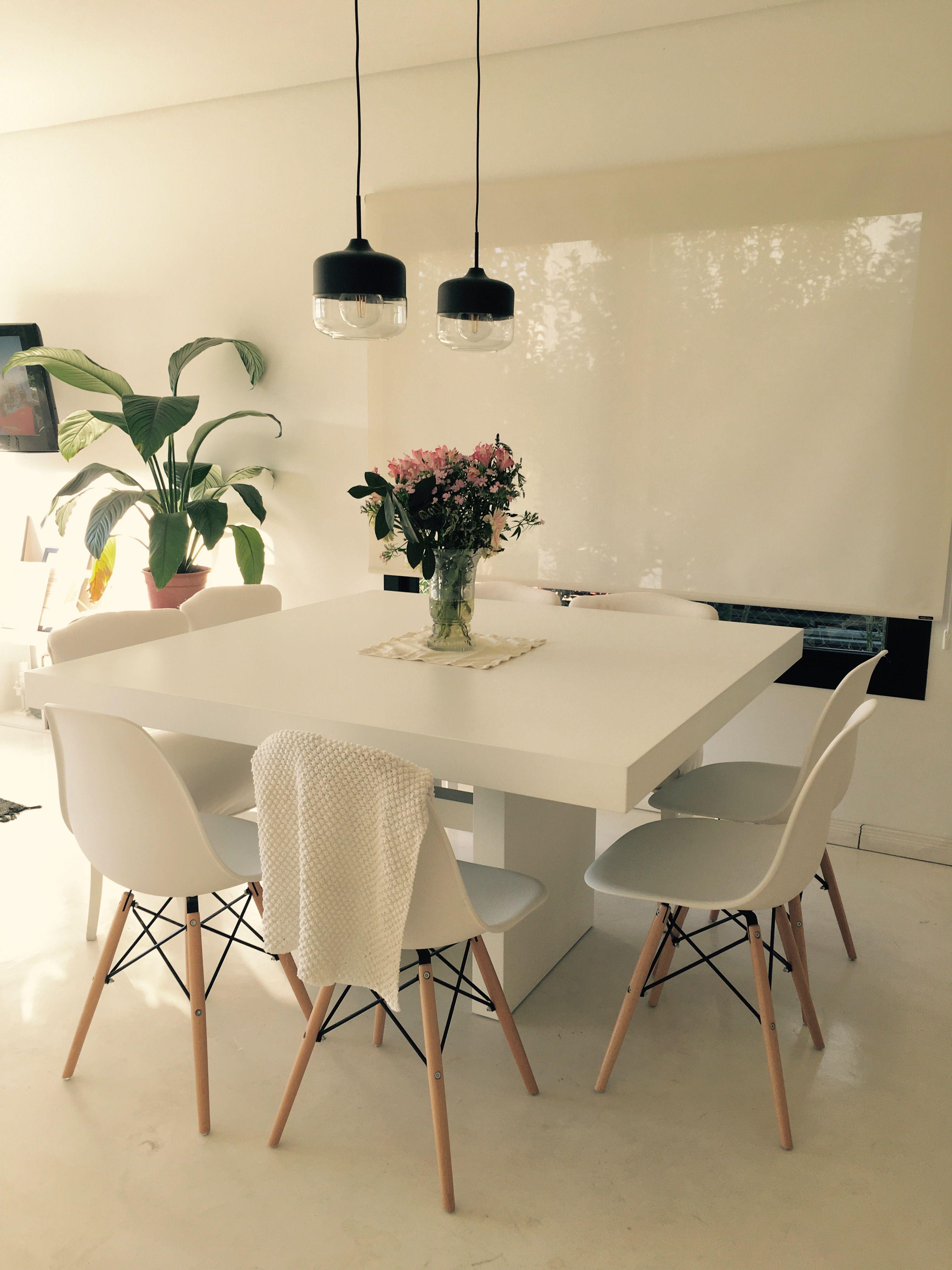 Pin von Maru Caldani auf Home Deco | Pinterest | Esszimmer ...